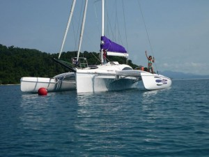 corsair trimarans for sale florida